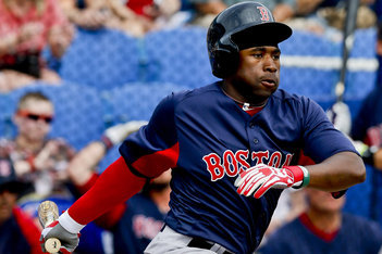 Breakout Stars from the Red Sox's First Week of Spring Training Action