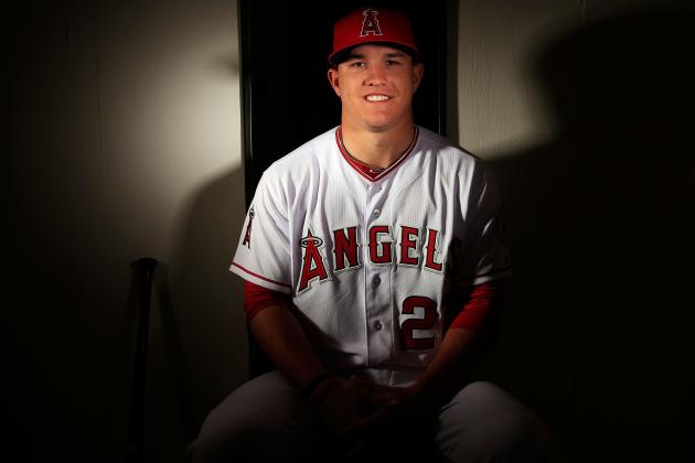 Los Angeles Angels' Top 10 Prospects: Rankings, Spring Forecasts