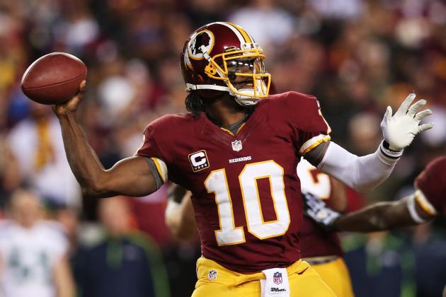 Showcasing Washington Redskins' Biggest Strengths and Draft Needs