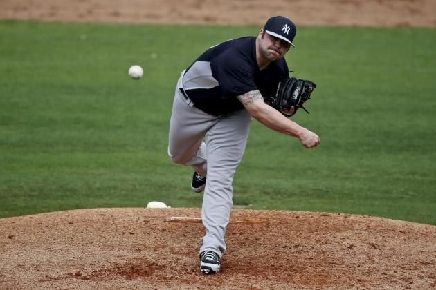 Pros and Cons of Joba Chamberlain Getting One More Shot in Yankees' Rotation