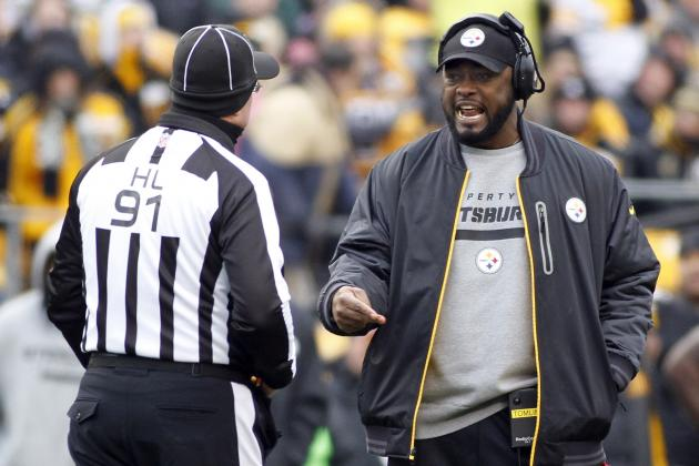 Pittsburgh Steelers: 3 Reasons Why Steelers Won't Trade Down in the First Round
