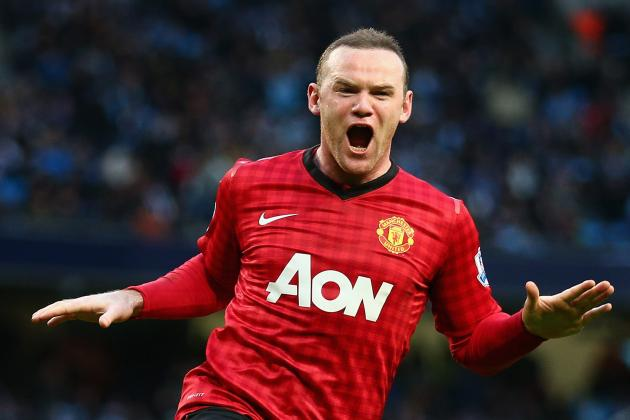Breaking Down the Importance of Wayne Rooney's Return to Manchester United