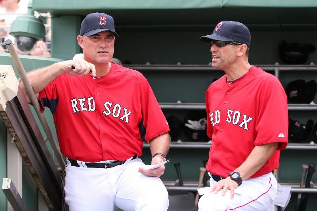 10 Boston Red Sox Talking Points from Early Spring Training Action