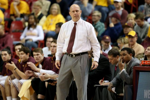 Arizona State Basketball: Analyzing Sun Devils' NCAA Tournament Resume