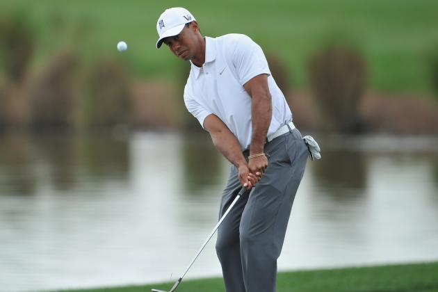 5 Signs Tiger Woods Will Break His Majors Drought in 2013