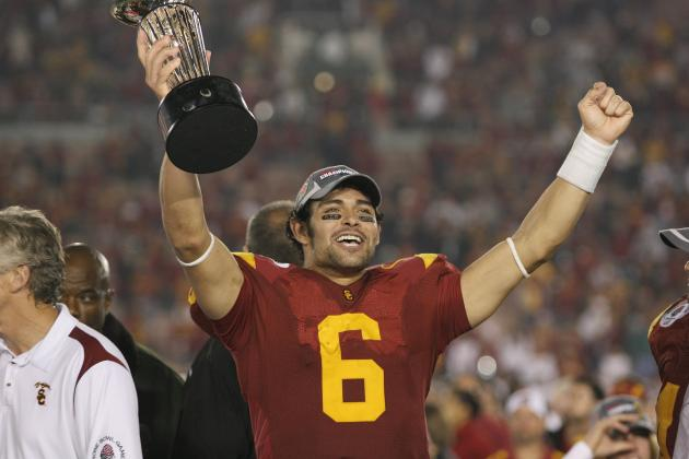 3 Reasons USC QBs Always Disappoint in the Modern NFL