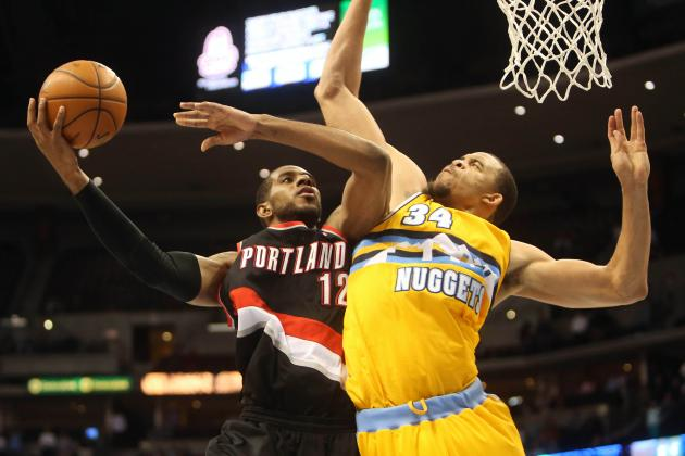 NBA Picks: Denver Nuggets vs. Portland Trail Blazers