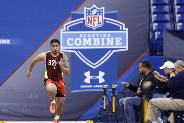 NFL Combine 2013: Workout Results for Draft's Biggest Names