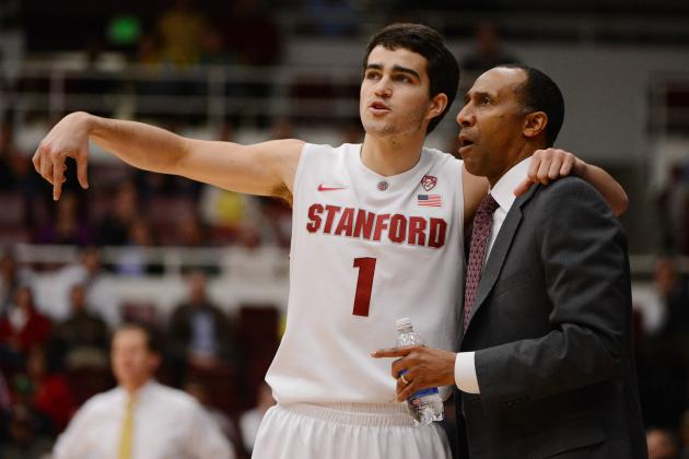 College Basketball Picks: Colorado Buffaloes vs. Stanford Cardinal