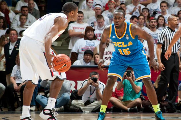 Arizona Basketball: 5 Keys to Beating UCLA in Pac-12 Clash
