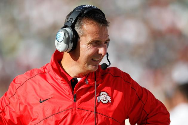 Ohio State Football: How Buckeyes' 2013 Assistant Coaches Compare to Michigan's