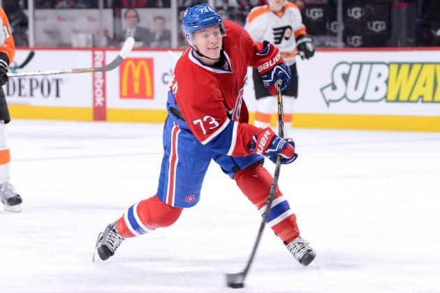 Top 5 Rookie Seasons in Montreal Canadiens History