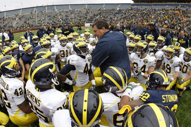 Big Ten Football: 2014 Recruiting Needs for Each B1G Team