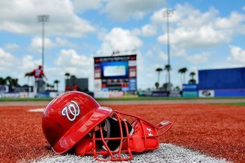 Washington Nationals: 4 Nats Who Are in Hot Water in 2013