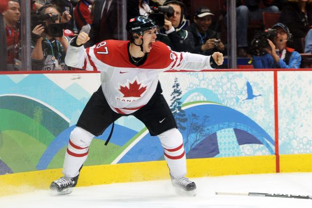 Early Look at Top Candidates for Team Canada at the Sochi Olympics