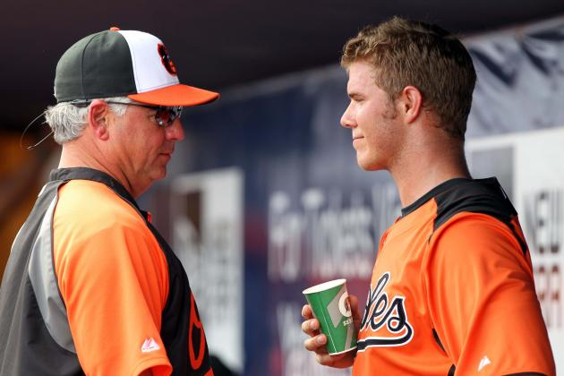 Baltimore Orioles Top 10 Prospects Rankings, Spring Forecasts