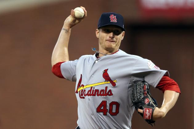3 Reasons Shelby Miller Will Make Rotation Impact by Year's End