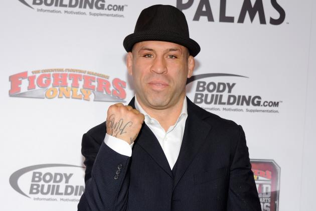 UFC on Fuel 8: Keys to Victory for Wanderlei Silva