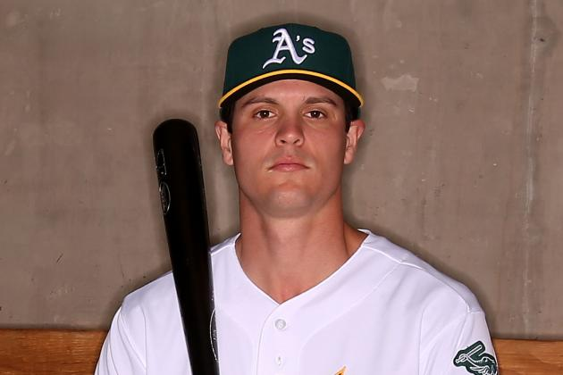 Oakland A's: 3 Best Prospects You Haven't Heard of Yet
