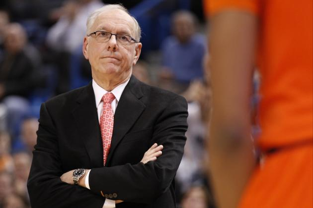 Syracuse Basketball: 5 Things Orange Must Prove Before Big East Tournament