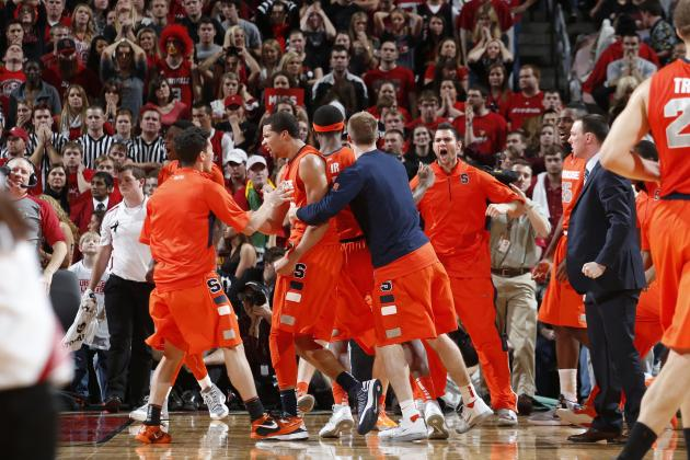 Syracuse Basketball: 5 Keys to Beating Louisville in Big East Showdown