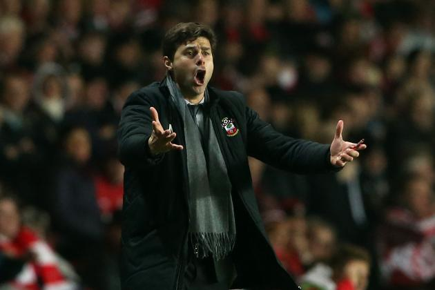 3 Lineup Changes Mauricio Pochettino Should Make for QPR Match