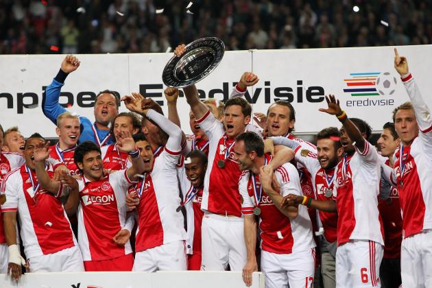 5 Reasons Eredivisie Is Best European League to Watch in 2013