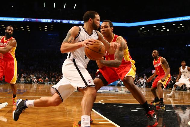 Ranking the Top 5 Brooklyn Nets Games to Watch in March