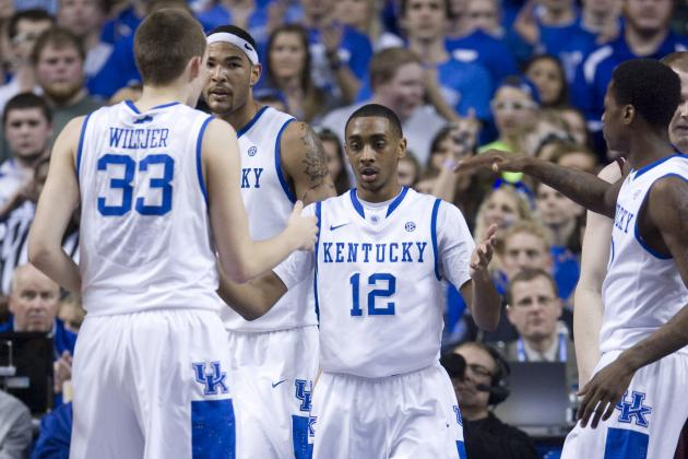 Kentucky Basketball: 5 Reasons the 'Cats Are Finally Firing on All Cylinders