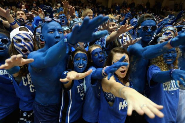 Duke Basketball: 5 Keys to Defeating Miami in Rematch of ACC Powers