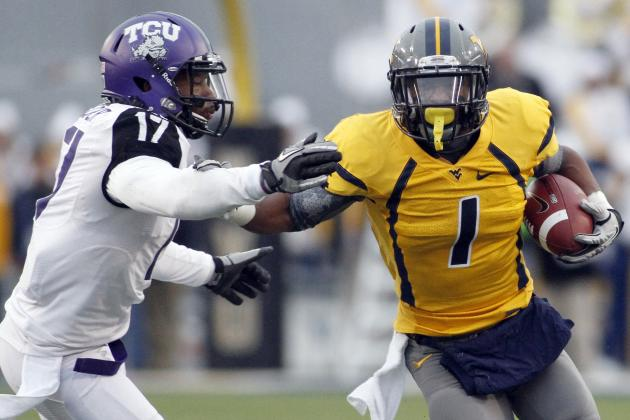 Dallas Cowboys: 2013 NFL Draft Prospect Rankings by Position for the Cowboys