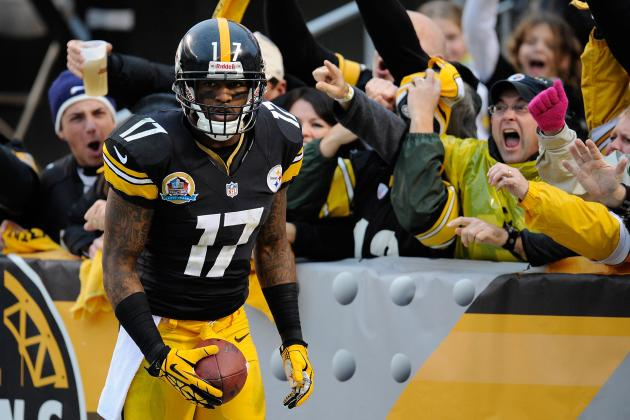 Mike Wallace: Teams That Should Take a Chance on Embattled WR
