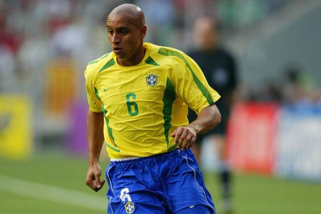 15 Best Attacking Fullbacks in World Football History