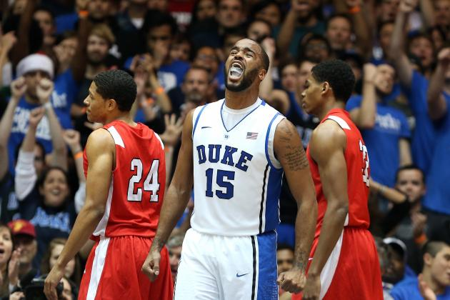 The 10 Most Underachieving Players in College Basketball This Season