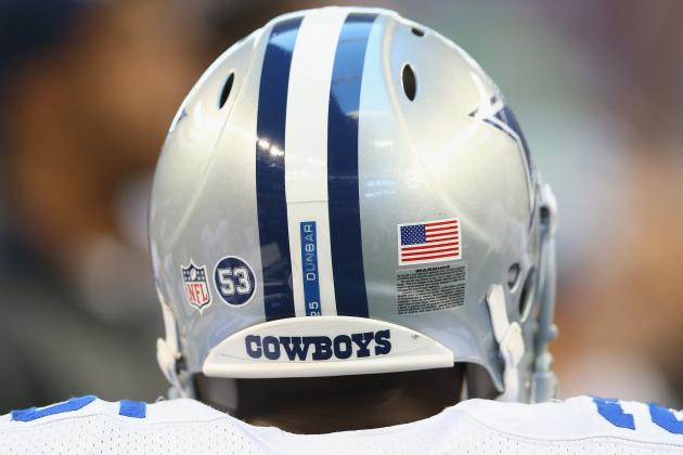 NFL Free Agency: 5 Free Agents That Dallas Cowboys Should Consider Keeping