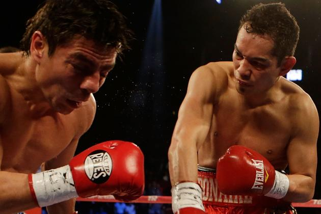Boxing's Calendar Heats Up: 10 Do-Not-Miss Bouts
