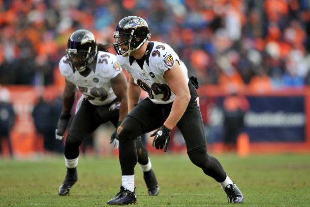 2013 NFL Free Agency: Paul Kruger and the Top 10 Buffalo Bills Targets