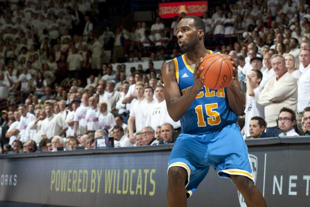 UCLA Basketball: 5 Keys to Beating Arizona in Pac-12 Showdown
