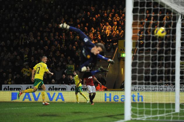 Norwich City: 5 Things Needed for the Canaries to Get a Result at Old Trafford