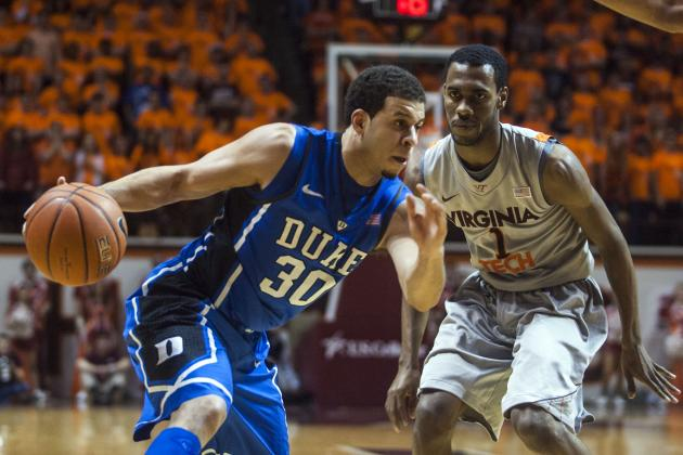 College Basketball Picks: Duke Blue Devils vs. Virginia Cavaliers