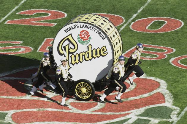 Power Ranking the 25 Best Team Entrances in College Football