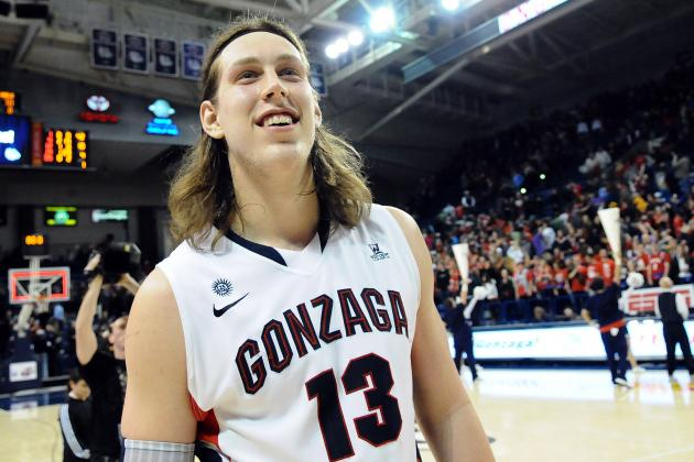 10 NCAA Basketball Players Who Have Improved Their NBA Stock Most This Year