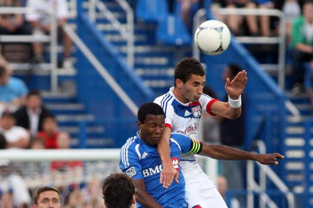 Maxime Gonalons: Is the Lyon Midfielder a Good Fit for Arsenal?