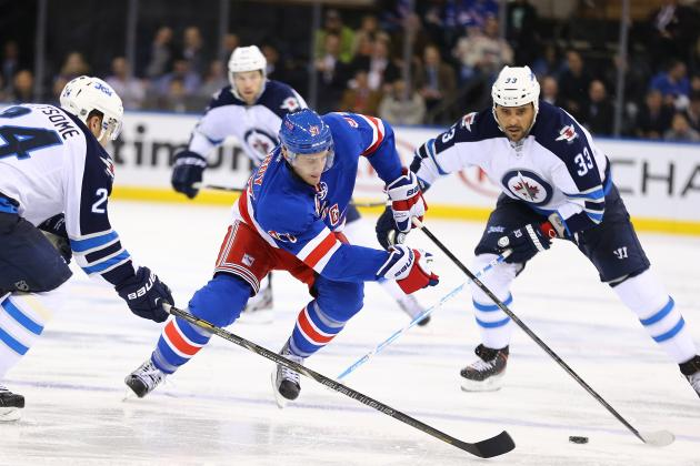 5 Reasons the New York Rangers Will Make the NHL Playoffs