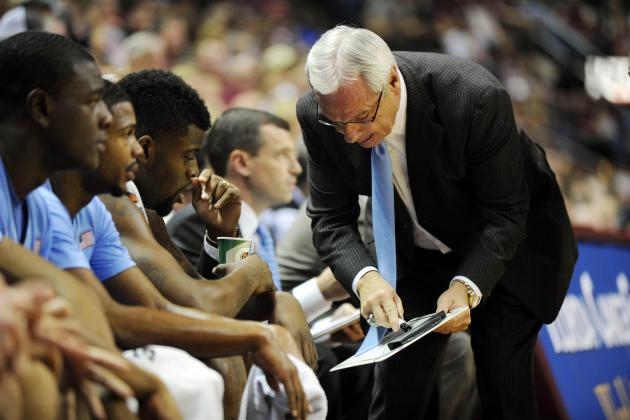 North Carolina Basketball: 5 Keys to Beating Florida State in ACC Clash
