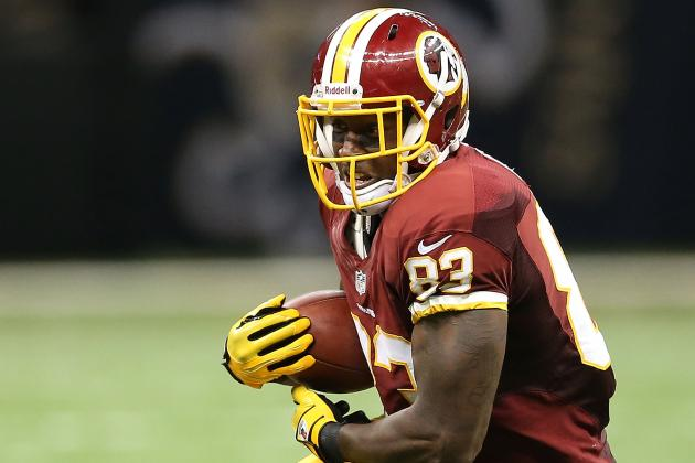 Breaking Down the Contract Needed to Re-Sign Every Redskins Free Agent