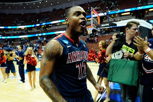 Ranking the 10 Cockiest Players in College Basketball