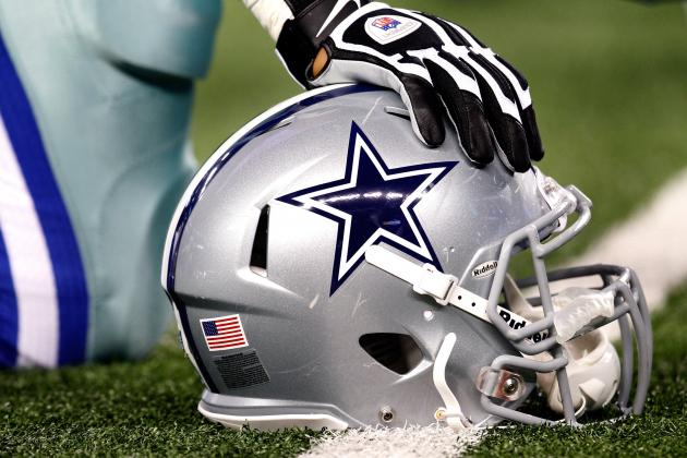 NFL Free Agency: 5 Players the Dallas Cowboys Will Not Bring Back