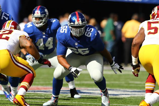 2013 NFL Free Agents: Elite Offensive Linemen Teams Must Sign
