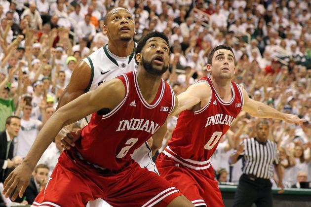Big Ten Basketball: Ranking the 10 Most Underrated B1G Players